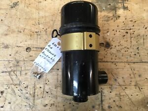 John Deere 650 750 Tractor Air Cleaner Assembly With Filter Bolts