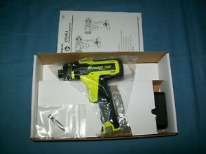 New Snap On Lithium Ion Cts761ahvwb 14 4v 3 8 Drive Cordless Hex Screwdriver