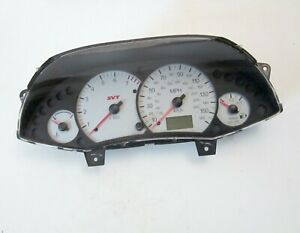 Instrument Cluster Focus Svt Used 2003 Ford Focus Zx3 2000 04