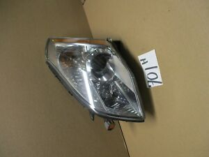2004 2005 2006 Nissan Maxima Driver Side Used Headlight Front Lamp 701 H