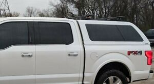 Are Z Series F 150 2015 present Truck Cap 5 5 Bed