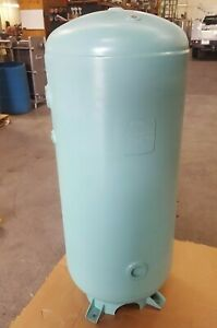 new 60 Gallon Vertical Air Tank 200 Psi Manchester Tank