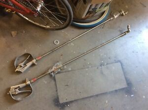 Binks Model 42 Long Sprayer Nos