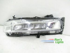 2018 2019 Ford Mustang Led Daytime Running Light Lh Driver Oem Pre Owned
