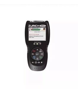Zurich Obd2 Code Reader Zr13 Diagnostic Reader