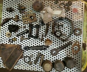 Ford Model T Parts Lot New Used