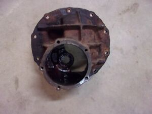 Ford 9 Inch Differential Case C1aw 40250