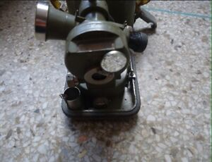 Theodolite Kern Dk1 Old Survey Swiss Made