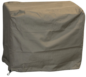 Gencover xl Universal Weatherproof Generator Cover X large Beige New