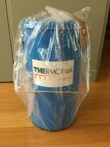 Brand New Thermolyne Thermoflask Dewar Flask Model 2120 4 5 Liter Capacity