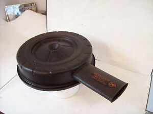 1959 60 61 Chevy Chevrolet Impala Bel Air Parkwood 283 348 4 Barrel Air Cleaner