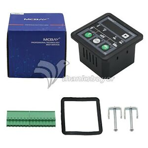 Generator mains Ats Controller Automatic Transfer Switch Controller Ats220 Thz