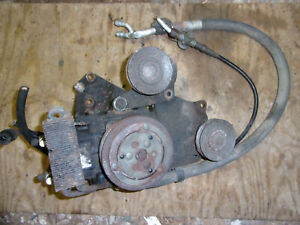 69 70 Ford 429 Ac System Torino Mustang Mercury Oem Used Parts 1970 460