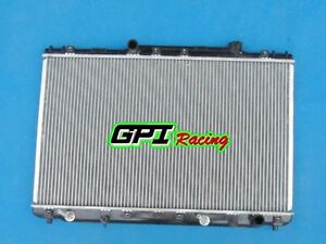 New Radiator For Toyota Camry 2 2 L4 4cyl 1992 1993 1994 1995 1996 95 96 1318