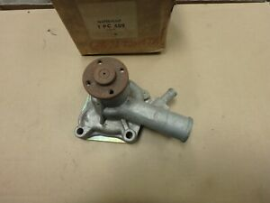 Water Pump For 1968 1969 1970 Toyota Corolla 1 1 Liter Engine