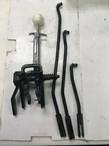 Original 1959 1962 Corvette 4 Speed Shifter Assembly In Good Condition