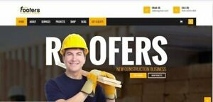 Bespoke Affordable Website Design development Services With Free Domain