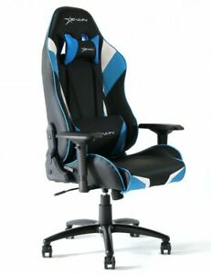 Ewin Champion Series Ergonomic Computer Gaming Office Chair With Pillows Cpb