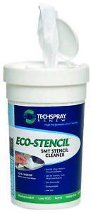 Techspray 1570 100dsp Solder Paste Remover Dispenser