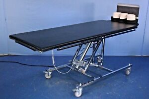 Bailey Tilt Table Vascular Tilt Table Power Medical Tilt Table With Warranty