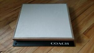 Coach Large Presentation Tray Eyeglass Display