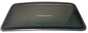 5l8z7850054aa 2001 2008 Ford Escape And 2005 2008 Mercury Mariner Sunroof Glass
