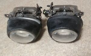 Mazda Rx7 Rx 7 Fd3s Fog Light Pair 93 94 95 Oem Used Good Condition