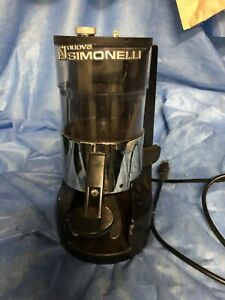 Nuova Simonelli Commercial Coffee Bean Grinder