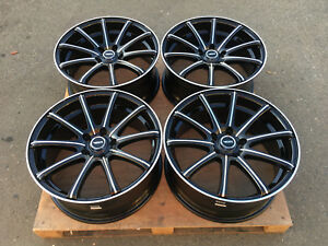 18 Honda Civic Si Accord Prelude Element Pilot Odyssey Crv Crz S2000 Rims Wheels