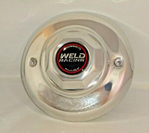 Weld Racing Alloy Wheels Center Cap 601 5416