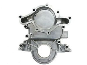 Replaces Ford F87e 6053 Aa Timing Cover V8 302 5 0l