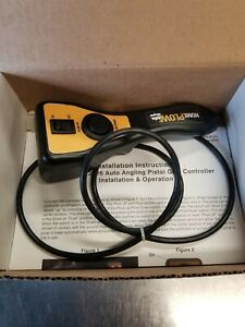 New Genuine Oem Meyer Home Plow Auto Angling Controller 22826 New In Box