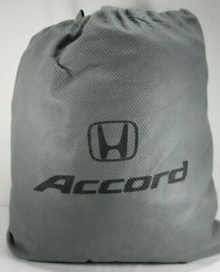 Coverking Car Cover Honda Accord 2008 2012 8th Generation Indoor Outdoor Gray