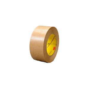 3m Adhesive Transfer Tape 465 Clear 6 In X 60 Yd 2 Mil