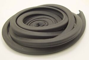 Rear Hatch Seal Fits Volkswagen Type3 Squareback Only 1962 1973