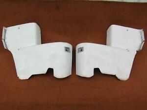 1964 65 66 67 Chevelle Gto Buick Olds Convertible Rear Seat Armrest Side Panels