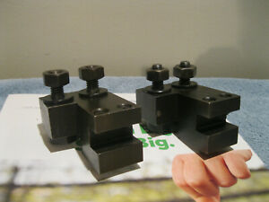 Hardinge C14 Tool Holders Machinist Tools