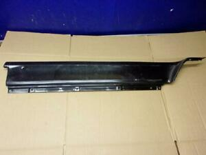 66 67 Plymouth Satellite Belvedere Gtx 1 4 Window Interior Metal Trim Rh