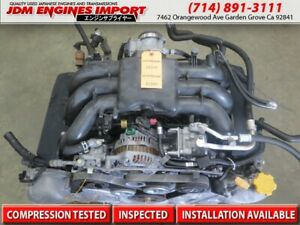 Subaru Motor In Stock | Replacement Auto Auto Parts Ready To Ship