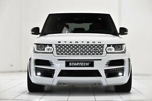 Startech Widebody For Range Rover Full Size 100 Genuine Parts Usa Seller