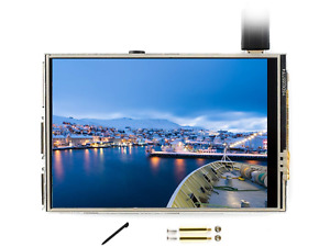 3 5 Inch Tft Touch Screen C 480x320 Hardware Resolution Lcd Display Hdmi Module