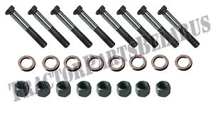 Belarus Tractor Kit Connecting Rod Bolts 80 82 500 800 820 900 5000 8000 9000