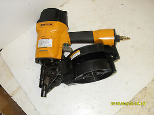 Bostitch N80c Coil Framing Nailer Works Great