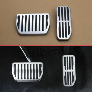 Brake Gas Pedals For Land Rover Discovery Sport Evoque Velar Jaguar Xe Xf F pace