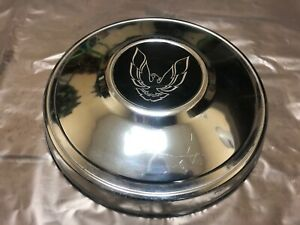Firebire Hubcap Poverty Cap 1982 1986 10 3 16 Id