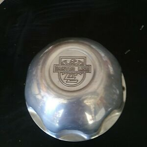 Center Line Wheels Polished Custom Wheel Center Caps Set Of 4