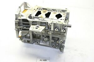New Oem Mitsubishi Lancer Engine 2 0 Short Block 08 17 Complete Non Turbo Motor