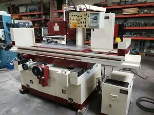 Chevalier 16 X 40 Fully Automatic 3 axis Hydraulic Surface Grinder Fsg 1640ad