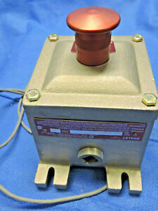 Adalet Xifc 030303 Explosionproof Flanged Junction Box