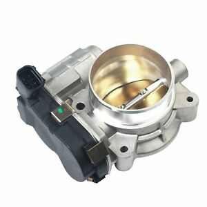 New Throttle Body Assembly For Chevy Equinox Impala Malibu Monte Carlo 3 5l 3 9l